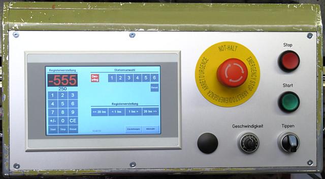 ARSOMA EM410